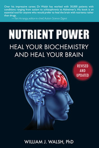 Nutrient Power | Walsh Research Institute